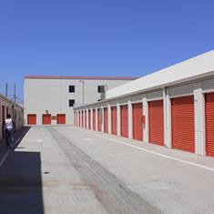 米国のセルフストレージ(貸し倉庫・レンタル倉庫)に関する現状
